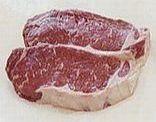 heme iron-rich red meat